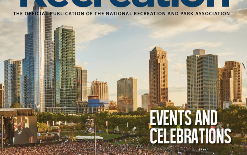 Parks & Recreation Magazine